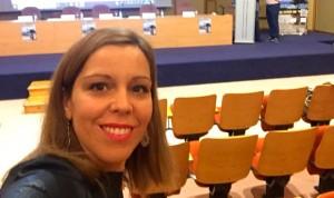 La enfermera Begoña Reyero, nueva directora del Instituto de Hemoterapia