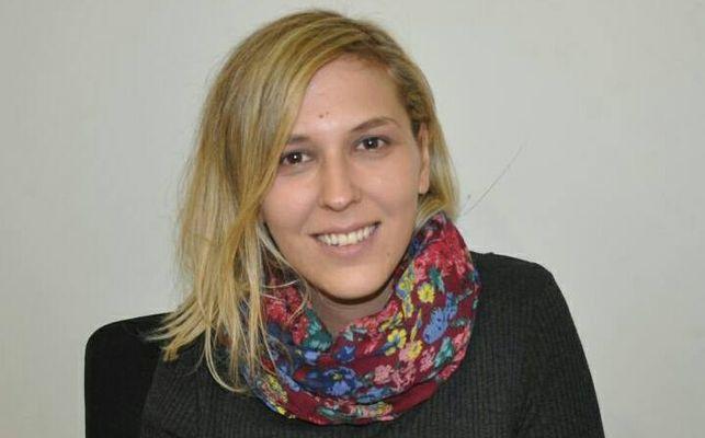 La enfermera que aspira a liderar Podemos Extremadura