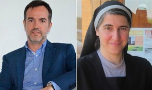 La Enfermería de Barcelona ficha a la 'antivacunas' Teresa Forcades