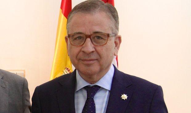 La Enfermería de Madrid estrena un servicio permanente anti-agresiones