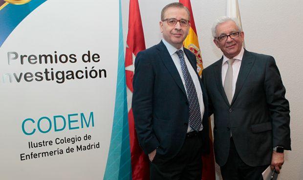 La Enfermería de Madrid premia a sus investigadores más excelentes