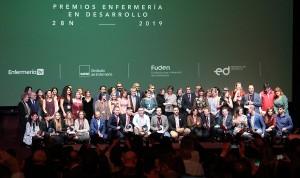 """La Enfermería española se viste de gala para """"poner alma a los datos"""""""