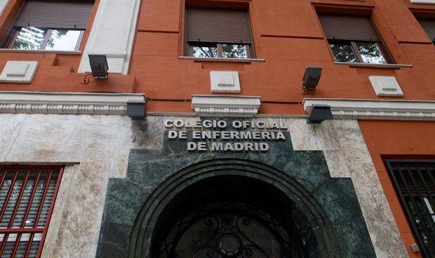 La Enfermería madrileña, en plena 'operación reencuentro'