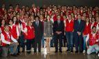La enfermería sevillana, premiada por la Cruz Roja por su labor humanitaria