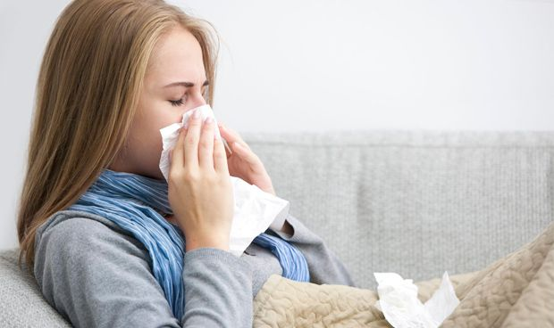 La epidemia de la gripe no da tregua en España y crece un 77% su mortalidad