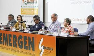 """La EPOC está """"rejuveneciendo y feminizándose"""""""