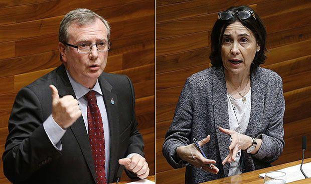 La equiparación salarial en Asturias, obstaculizada por Hacienda