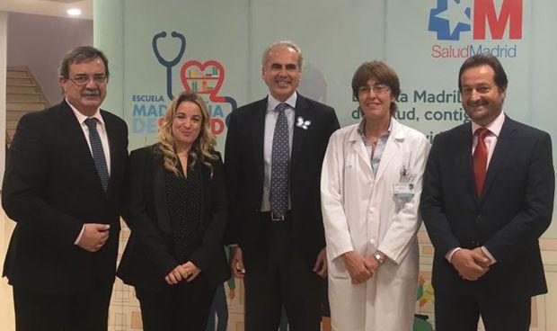 La Escuela Madrileña de Salud prepara 146 talleres para 6.000 ciudadanos