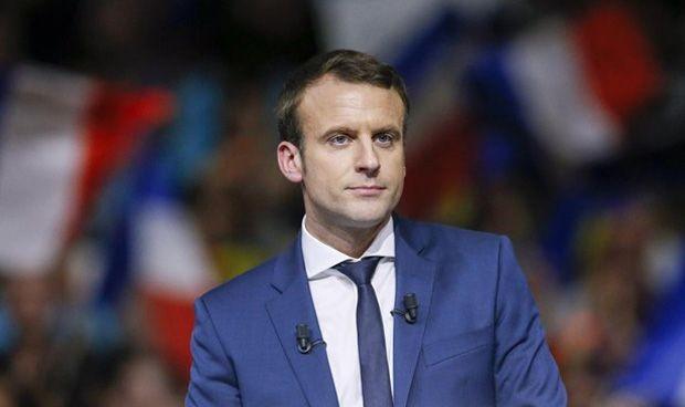 La 'espada de Damocles' de Boiron, en manos de Macron