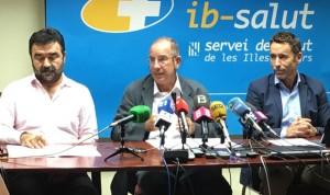 La espera para operarse en Baleares disminuye un mes en un año
