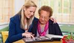 La estimulación con ondas gamma se abre paso como tratamiento del alzhéimer