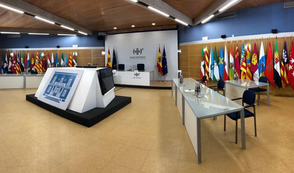 La estrategia de vacunación Covid en España,