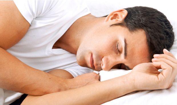 La estructura cerebral ayuda a distinguir los síntomas en apnea del sueño