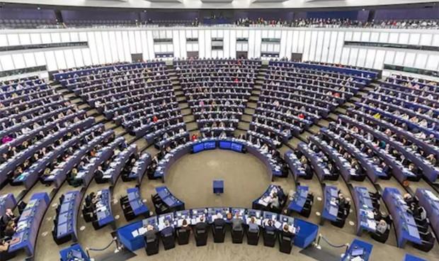 La Eurocámara ratifica el 'divorcio' de la sanidad británica con la UE