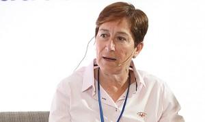 La exconsejera de Salud Catalina Lorenzo, subdirectora médica de Cartagena