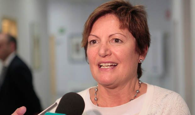 La exconsejera de Sanidad Rocío Mosquera tiene nuevo trabajo