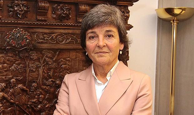 La exdiputada Amparo Botejara asesorará a Podemos en Sanidad