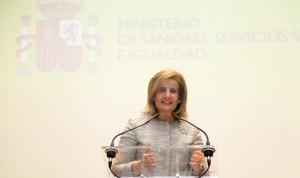 La exministra de Sanidad Fátima Báñez anuncia que abandona la política