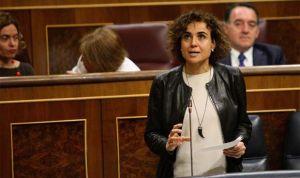 La exministra de Sanidad Montserrat, nueva portavoz del PP en el Congreso