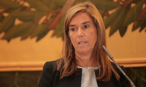 La exministra Mato, citada para declarar en el juicio del 'caso Gürtel'