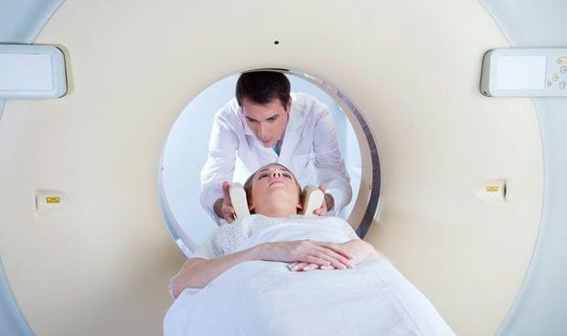 La exposición a radiación médica no aumenta el riesgo de cáncer