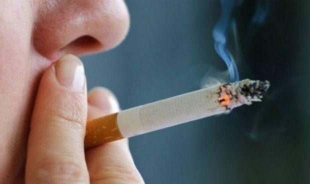 La exposición al humo del tabaco en la infancia acelera el envejecimiento