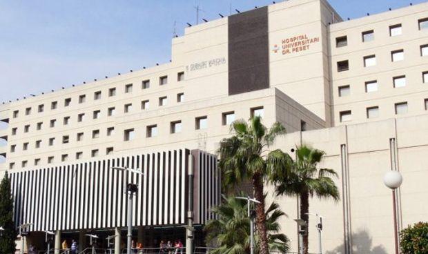 La extraordinaria actividad del hospital de los mil trasplantes renales