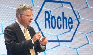 La facturación de Roche crece un 5% en los primeros nueve meses de 2017