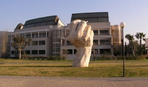 La facultad de Alicante pone en