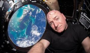 La falta de gravedad, causa de daño cerebral para los astronautas