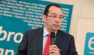 La falta de plazas de especialistas impide al EIR acceder a contratos fijos