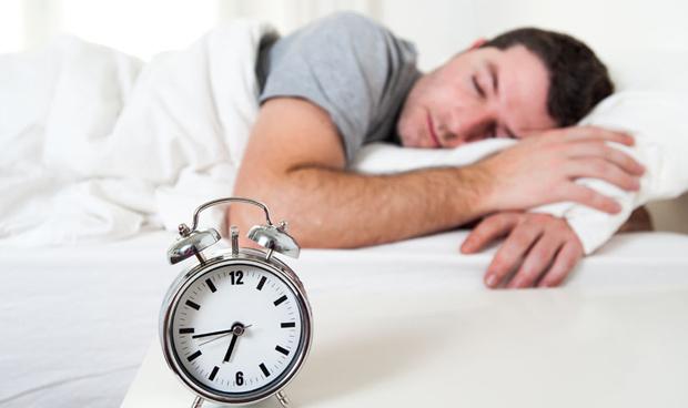 La falta de sueño nos convierte en 'blanco fácil' para la gripe