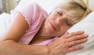 La falta de sueño REM conlleva un mayor riesgo de demencia