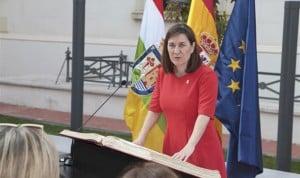 La Rioja nombra nueva directora de Humanización y Farmacia