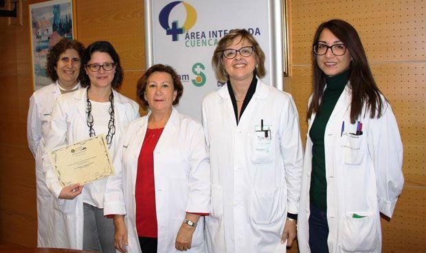 La Farmacia de Atención Primaria premia a la de Hospital