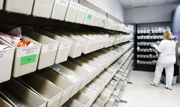 La farmacia de hospital europea apoya la sustitución de biosimilares