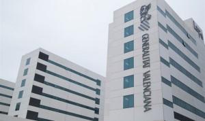 La Farmacia de La Fe, premiada por su programa de Paciente Centinela