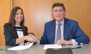 La farmacia de Pontevedra accede a la formación del Colegio de Sevilla