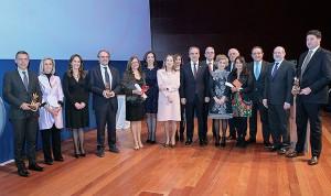 La Farmacia española entregará los Premios Panorama el 10 de diciembre