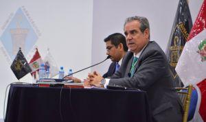 La farmacia española expone su desarrollo asistencial en Sudamérica