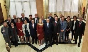 La farmacia europea comparte vías para dispensar medicamentos innovadores