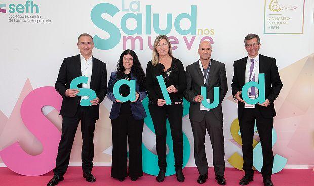 La Farmacia Hospitalaria española se reinventa y marca nueva hoja de ruta