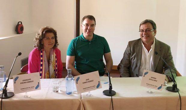La Farmacia Hospitalaria gallega se centra en inmunoterapia e infecciosas