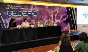 La Farmacia Oncológica debate sobre su subespecialización
