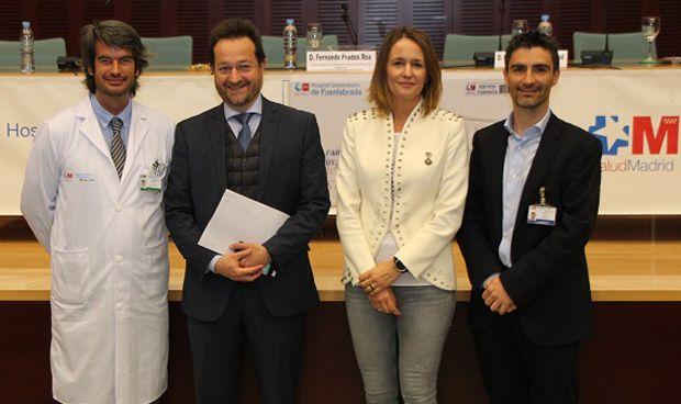 La farmacia oncológica debe ser aliada de estructuras públicas y privadas