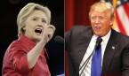 La guerra entre Clinton y Trump también se libra en la 'arena' farmacéutica