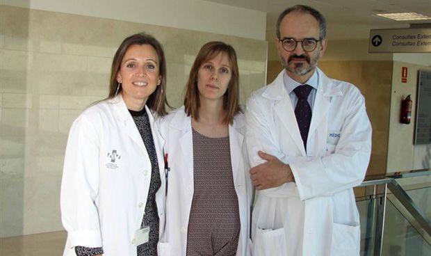 La Fe diseña un panel para identificar alteraciones genéticas en melanomas