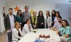 La Fe lidera un estudio sobre la influencia genética en el cáncer infantil