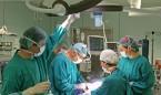 La Fe realiza 13 trasplantes y 5 extracciones multiorgánicas en 48 horas