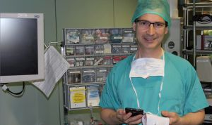 La Fe y la UPV crean un software que mide la deformación craneal en bebés